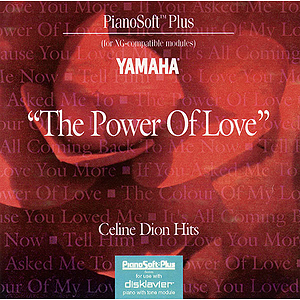 The Power of Love - Celine Dion Hits