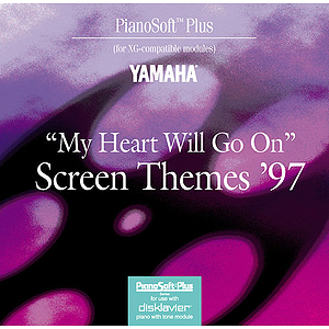 Screen Themes &#039;97 (featuring My Heart Will Go On)