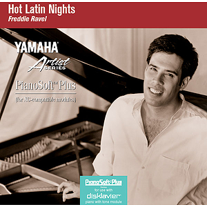 Hot Latin Nights - Freddie Ravel
