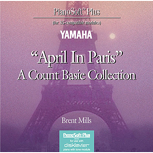 April in Paris - A Count Basie Collection
