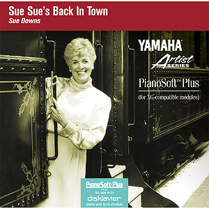 Sue Sue's Back in Town