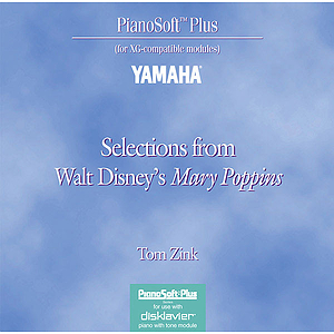 Selections from Walt Disney&#039;s Mary Poppins
