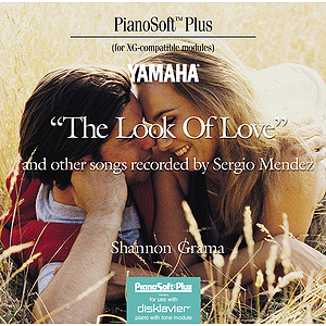 The Look of Love and Other Songs Recorded by Sergio Mendez