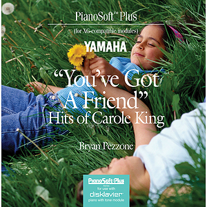 You've Got a Friend - Hits of Carole King