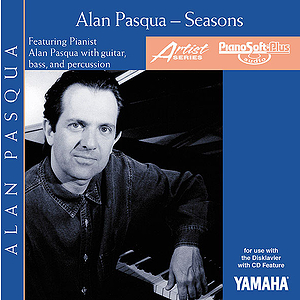 Alan Pasqua - Seasons