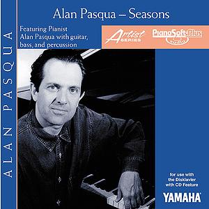 Alan Pasqua - Seasons