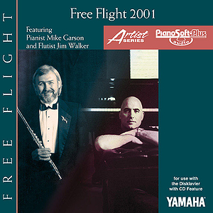 Free Flight 2001