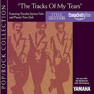 The Tracks of My Tears