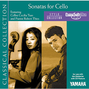 Sonatas for Cello