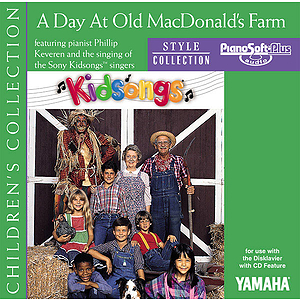 A Day at Old MacDonald's Farm