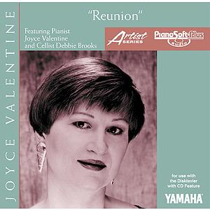 Joyce Valentine - Reunion