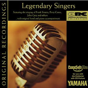 Legendary Singers