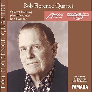 Bob Florence Quartet