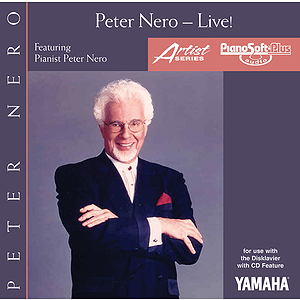 Peter Nero - Live!