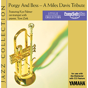 Porgy and Bess - A Miles Davis Tribute