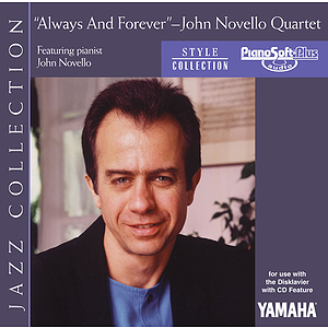 John Novello Quartet - Always and Forever