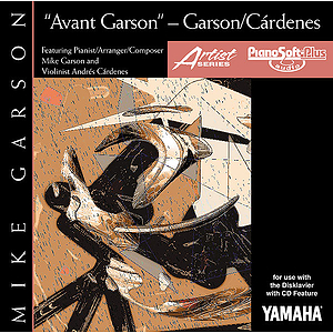 Avant Garson - Garson/Cárdenes