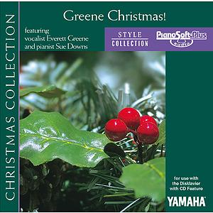 Greene Christmas!