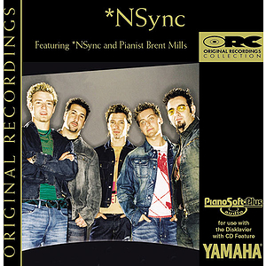 *N Sync