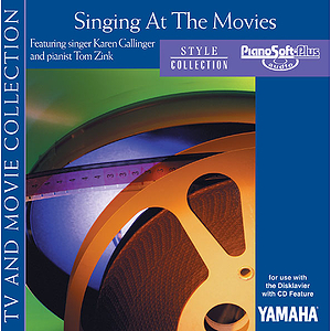 Singing at the Movies