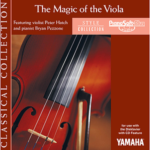 The Magic of the Viola