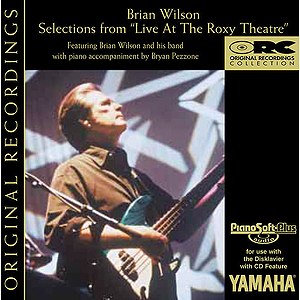 Brian Wilson - Selections from Live at the Roxy Theatre
