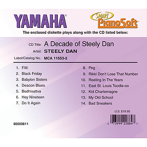 Steely Dan - A Decade of Steely Dan