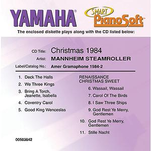 Mannheim Steamroller - Christmas 1984