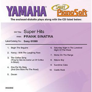 Frank Sinatra - Super Hits