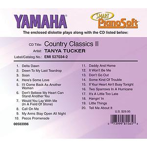 Tanya Tucker - Country Classics II