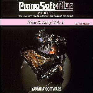 Nice & Easy Volume 1