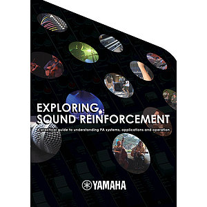 Exploring Sound Reinforcement (DVD)
