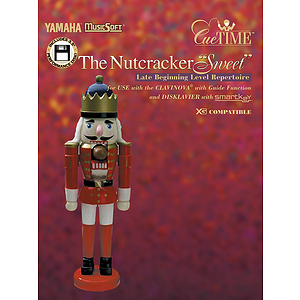 The Nutcracker &#039;Sweet&#039;
