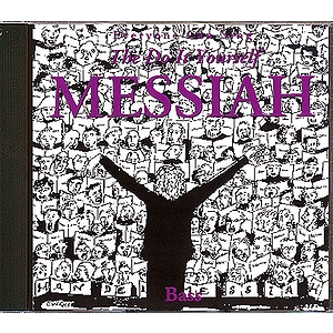 Handel's Do-It-Yourself Messiah Choral Tutorial