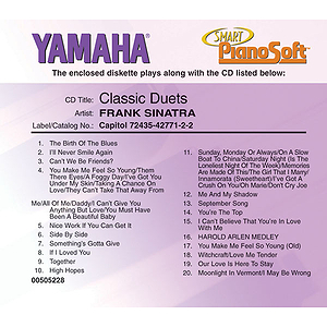 Frank Sinatra - Classic Duets