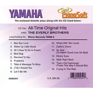 The Everly Brothers - All-Time Original Hits