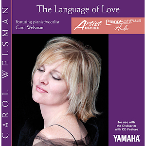Carol Welsman - The Language of Love
