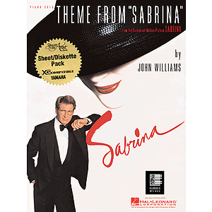 Theme from Sabrina (Piano Solo)