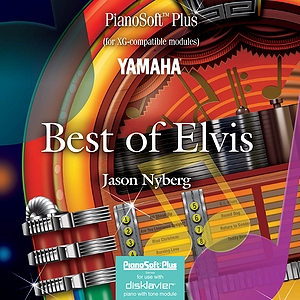 Elvis Presley - Best of Elvis