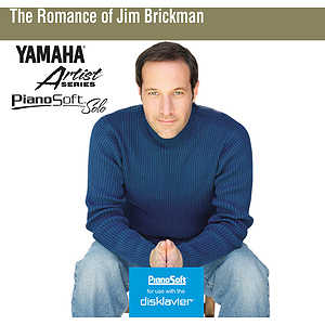 The Romance of Jim Brickman