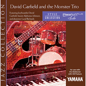 David Garfield and the Monster Trio