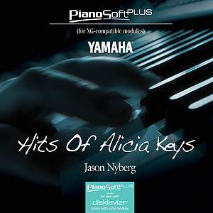 Hits of Alicia Keys