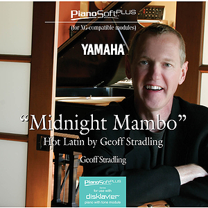 Midnight Mambo - Hot Latin