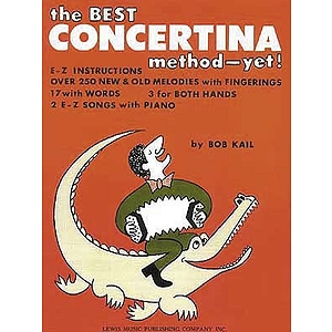 The Best Concertina Method Yet
