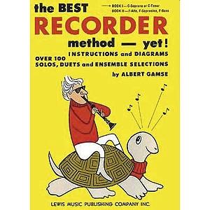 The Best Recorder Method - Yet!