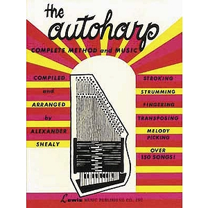 Autoharp Complete Method