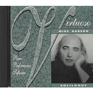 Mike Garson - Soliloquy
