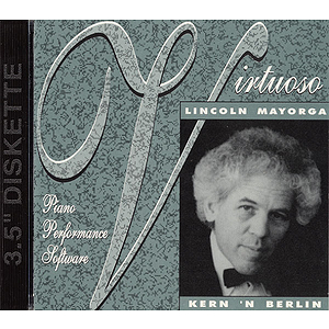 Lincoln Mayorga - Kern n' Berlin