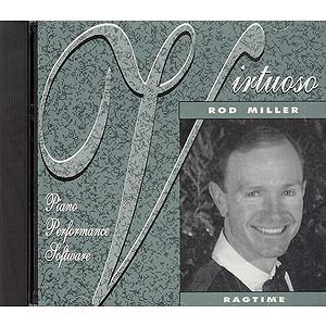 Rod Miller - Ragtime