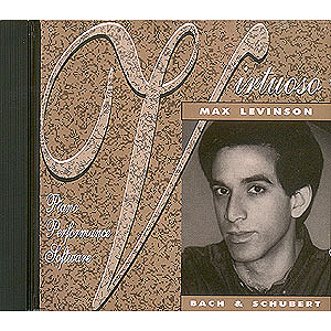 Max Levinson - Selected Works